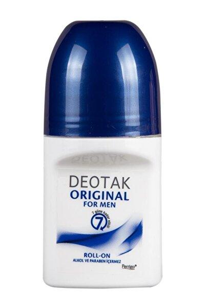 Erkekler Için Original Roll-on Deodorant For Men 35 Ml