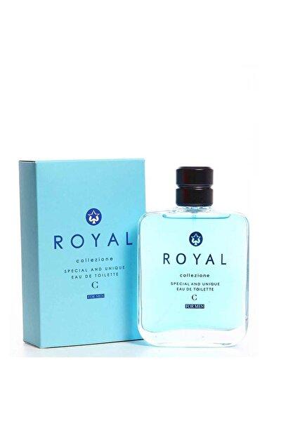 Clz Royal Erkek Parfümü