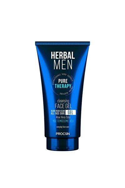 Men Pure Therapy Yüz Temizleme Jeli 150 Ml