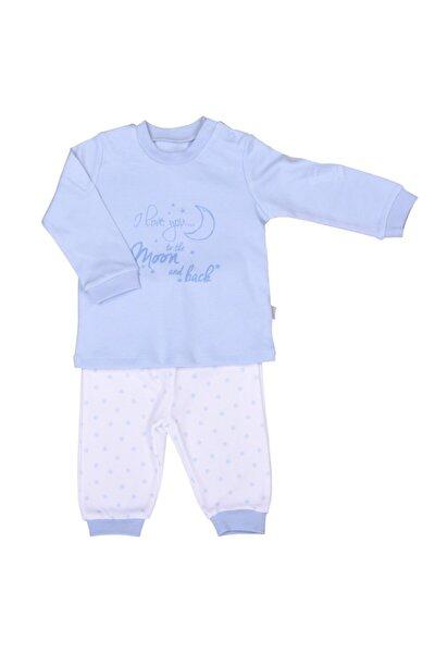 Erkek Bebek Dreams Organik 2'li Takım Bebek Doğum Hediyesi