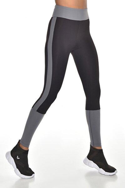 Siyah Kadın Tayt GW-9202