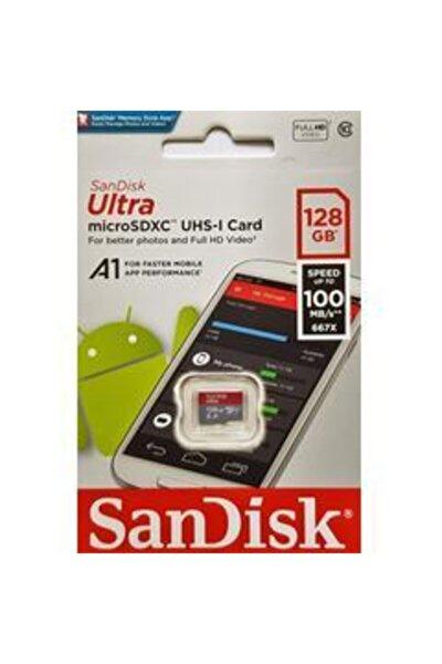 Ultra 128gb Micro Sd Hafıza Kartı C10 Uhs-ı 100mb/s Sdsquns 834440