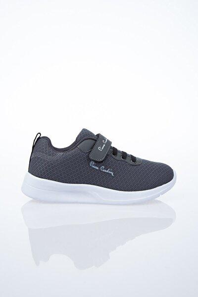 Unisex Gri Sneaker