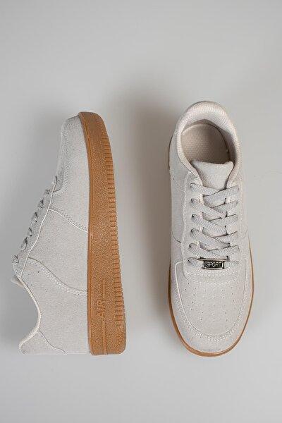 Unısex Gri Svt15 Sneaker Ayakkabı