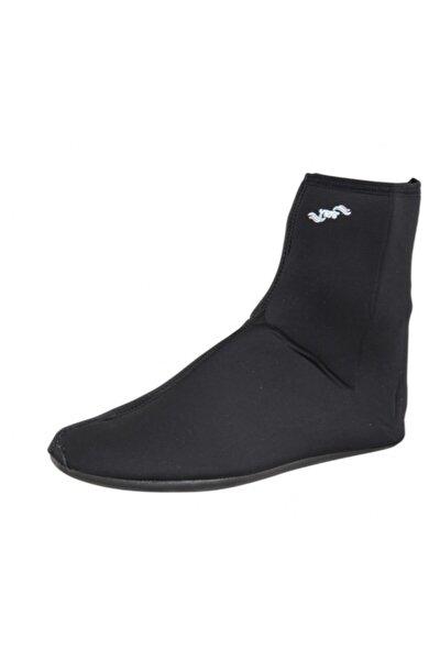 Deri Tabanlı Termal Çorap Mest