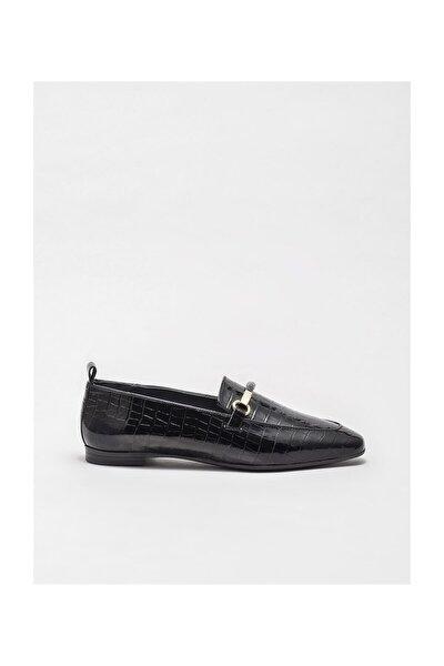 Kadın Loafer Ayakkabı 20KCYY35-19-105