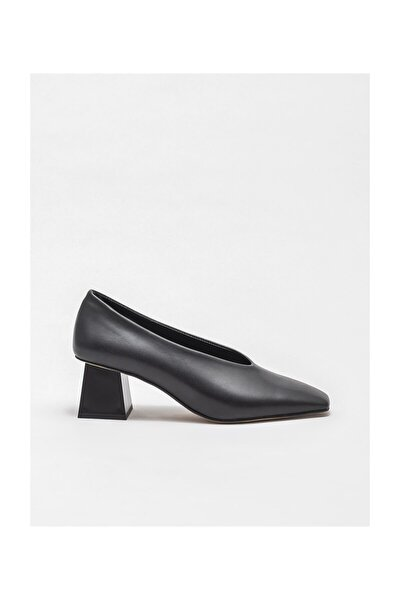 Kadın Tamela Sıyah Casual Ayakkabı 20KMC7808