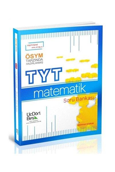 Tyt Matematik Soru Bankası 2021 Model Yeni 345