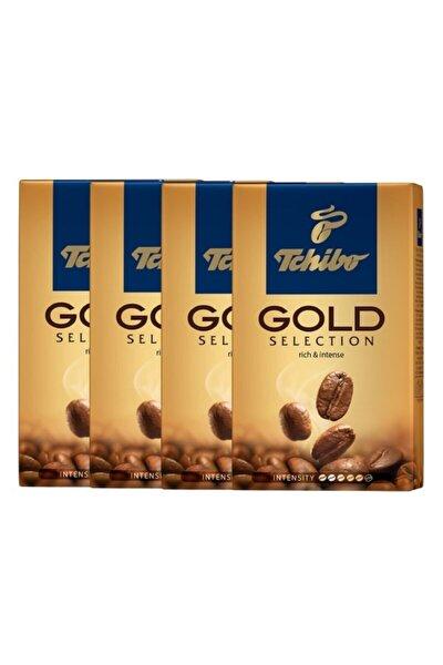 Gold Selection Öğütülmüş Filtre Kahve 1000 Gr (4x250gr)