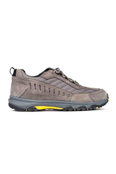 Erkek Grı Outdoor Ayakkabı 0K1DA14262