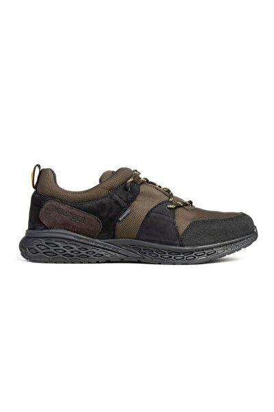 Erkek Hakı Sarı Outdoor Ayakkabı 0K1GA00741