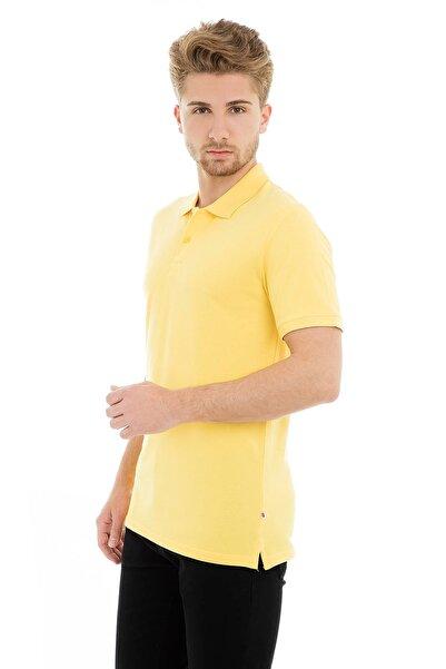 Polo Yaka T-shirt - Basic Essentials Polo SS