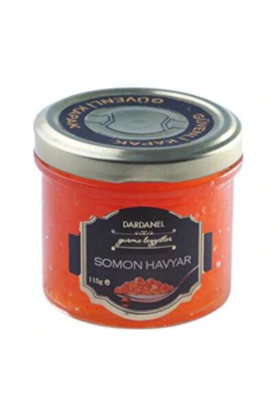 Kırmızı Somon Havyar 115 gr
