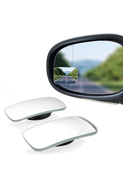 Oto Kör Nokta Aynası Gerçek Ayna 70mm X40 Mm Oynar 2 Adet Yüksek Kalite Ve Şık Tasarım