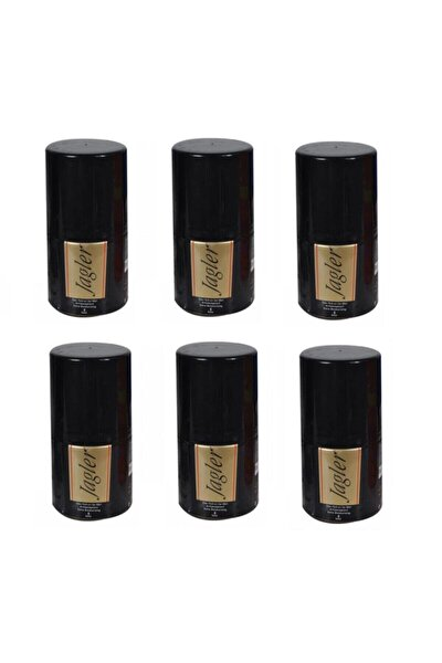 Deo Classic Roll On 50ml 6 Adet
