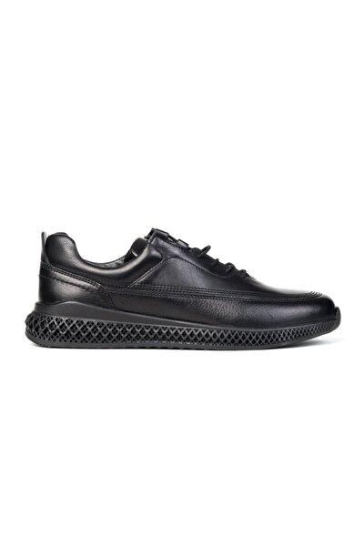 Erkek Sıyah Casual Ayakkabı 0K1CA13632