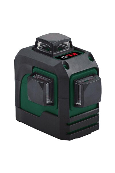 Kllzr93 Profesyonel Yatay, Dikey Ve 90° Hizalamalı Çizgi Lazer Distomat