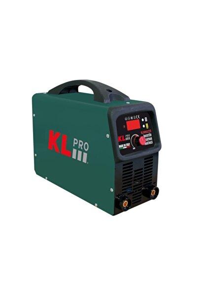 Klmma220 220 Amper Inverter Kaynak Makinesi