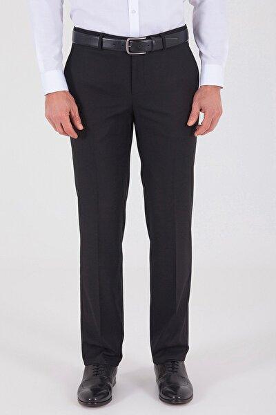Slim Fit Siyah Pantolon 29221019C028