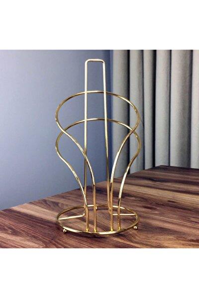 Altın Swan Dekoratif Modern Kağıt Havluluk