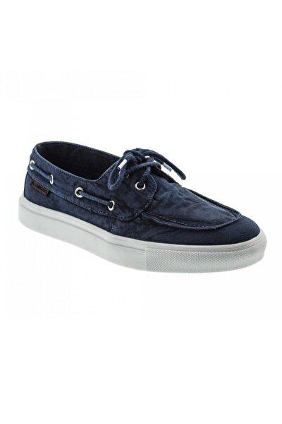 Erkek Mavi Spor Ayakkabı