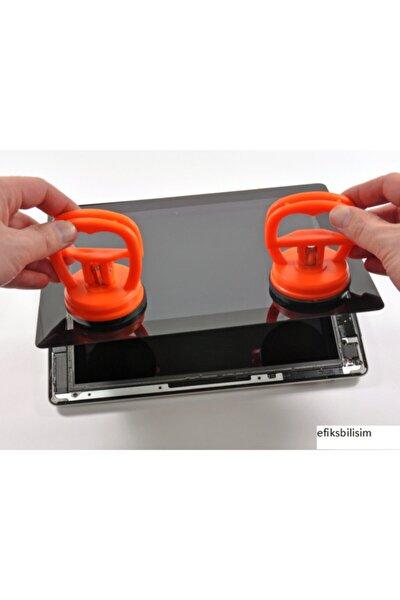 Telefon Tablet Dokunmatik Cam Sökmek İçin Çok Güçlü Vantuz 1 Adet