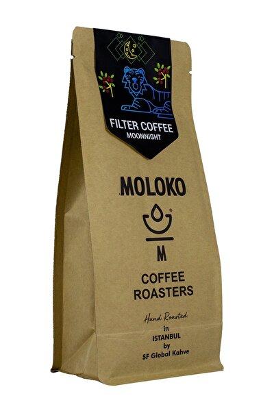 Vanilya Aromalı Filtre Kahve 250 Gr