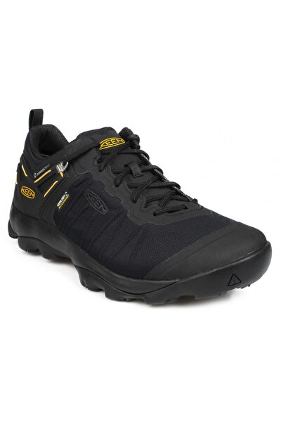 Venture Waterprof M Siyah Erkek Ayakkabı