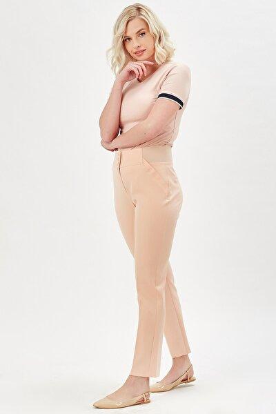 Kadın Nevra Kumaş Pantolon
