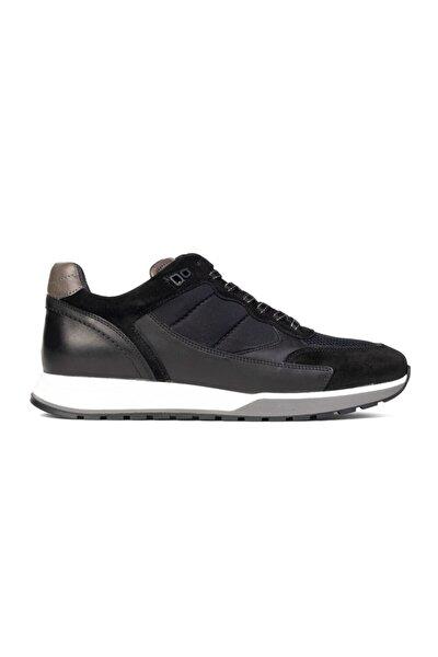 Erkek Sıyah Sneaker 0K1SA14420