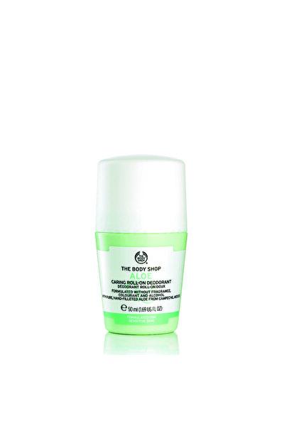 Aloe Roll-On Deodorant  50ML