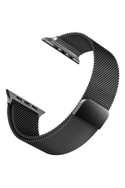 Watch 2 42mm Milanese Loop Version 3 Kordon Siyah