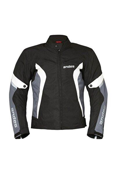 Concord Sports Fabric Jacket Motosiklet Montu