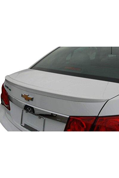 Chevrolet Cruze Spoiler (fiber-astarlı)