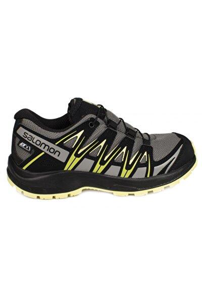 Unisex Gri Ayakkabı