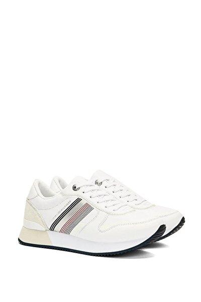 Kadın Beyaz Active City Sneaker Ayakkabı Fw0fw05011