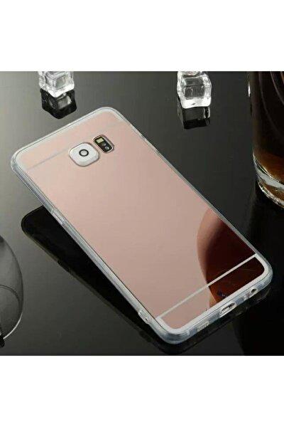 Samsung Galaxy S7 Edge Aynalı Ve Tam Korumalı Kılıf