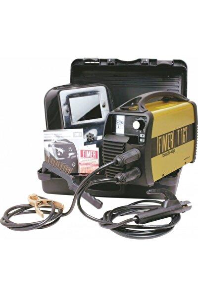 T167 Gen Kıt 160a Inverter Kaynak Makinası