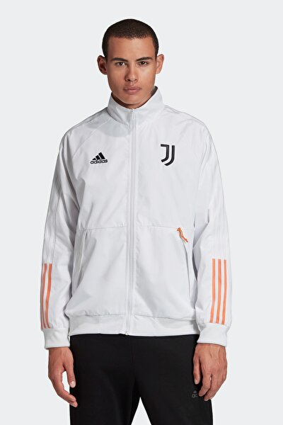 Juve Anthem JKT Erkek Sweatshirt
