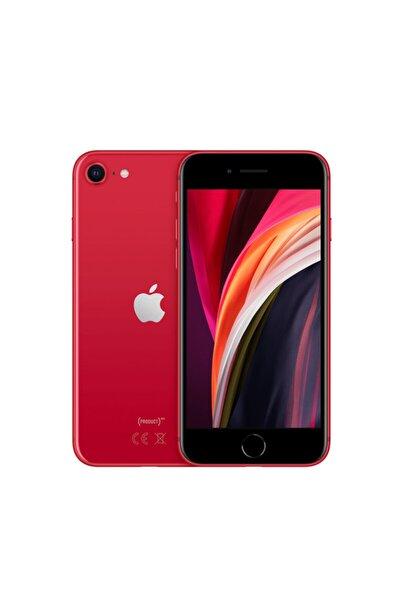 iPhoneSE 64GB (PRODUCT)RED Cep Telefonu (Apple Türkiye Garantili) Aksesuarsız Kutu