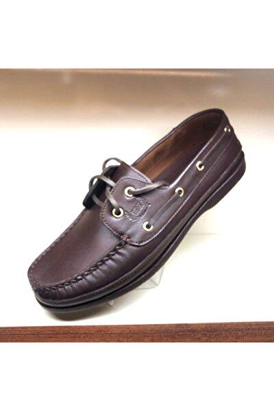 Erkek Kahverengi Casual Ayakkabı