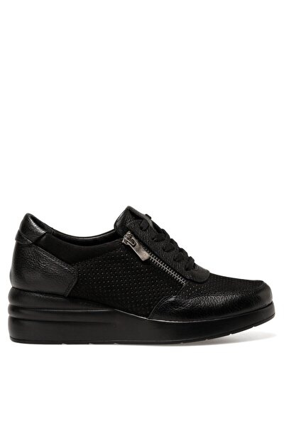 SALVATORE Siyah Kadın Comfort Ayakkabı 101025975