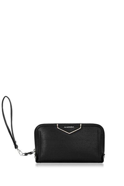 Kadın Cüzdan-portföy 65312-siyah