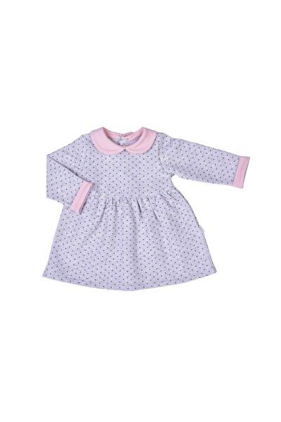 Kız Çocuk Organik Lily Elbise