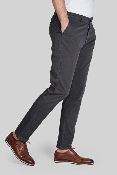 Erkek Füme Dynamic Pantolon