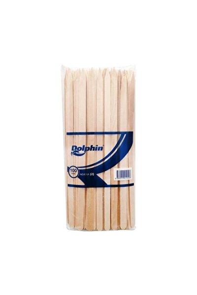 Adana Şiş Çöp Bambu 100 Adet