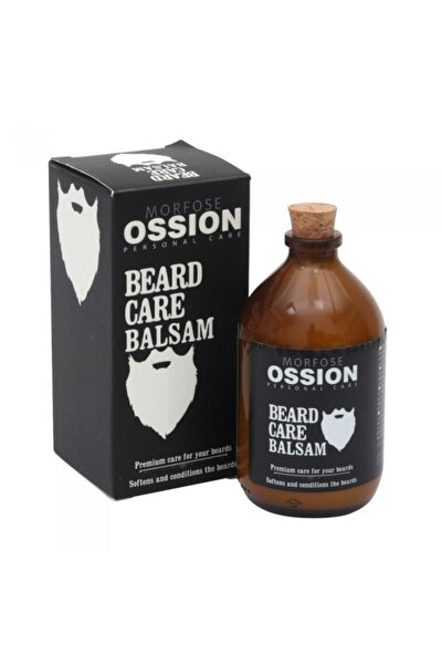 Ossion Beard Care Sakal Balsamı 100 ml