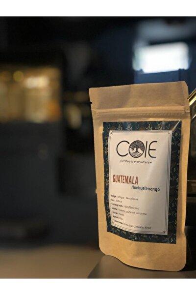 Guatemala Huehuetenango - Filtre Kahve - Öğütülmüş 250 gr