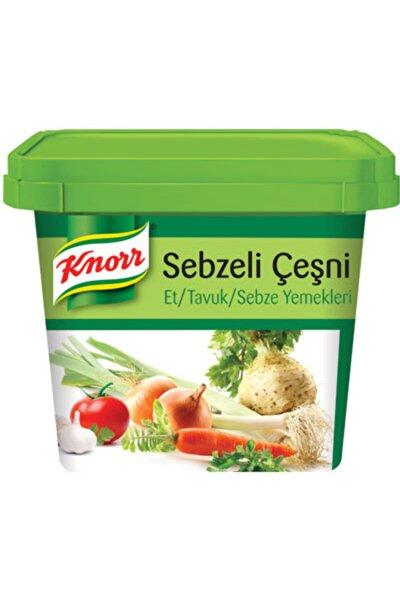 Sebzeli Çeşni 750 gr