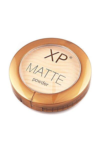 Mat Pudra - Matte No:02 8680331741853